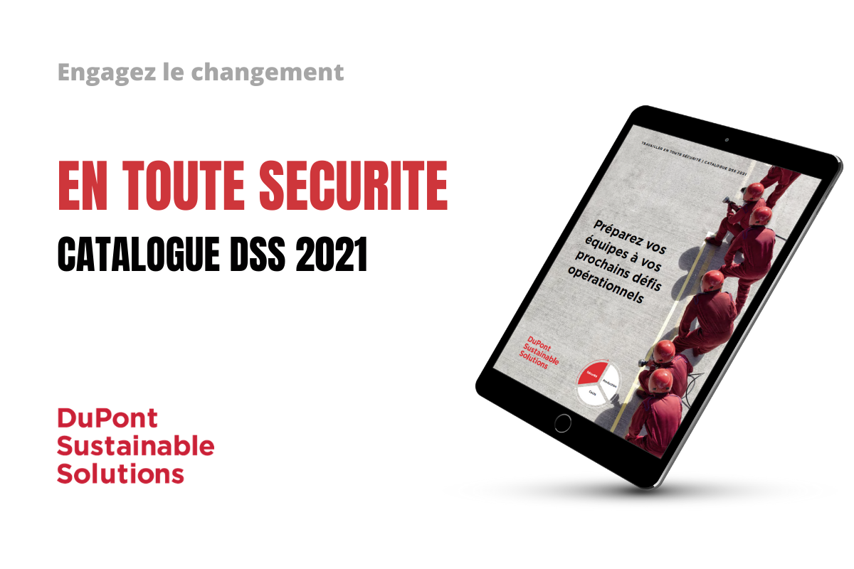 DSS Safety Catalogue 2021